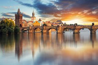 From £99pp (from iFly) for a 2nt 4* Prague break inc. return flights, breakfast and river cruise, or from £129pp for 3nts - save up to 37%