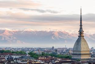 From £89pp (from Perfect Flights) for a 2nt 4* Turin break inc. flights and breakfast, £119pp for 3nts or £149pp for 4nts - save up to 33%