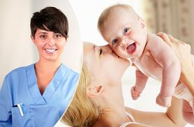 £39 instead of £395 (from Aim Redstone) for an online midwifery course - save 90%