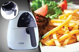 £79 instead of £125 for a Russell Hobbs Purifry health fryer from Wowcher Direct - save 37%
