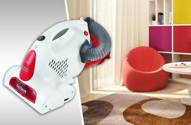 £39.99 instead of £48.95 for a Dirt Devil DHC004 1000w handheld vacuum cleaner - save 18%