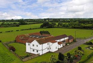 £49 instead of £89 (from Deighton Lodge) for a 1-night stay for 2 including breakfast, £79 for 2 nights - save up to 45%
