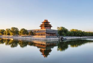 From £299pp (from Merry Travel) for a 9-night 'Wonder of China' guided tour inc. 4* accommodation, tour guide and meals