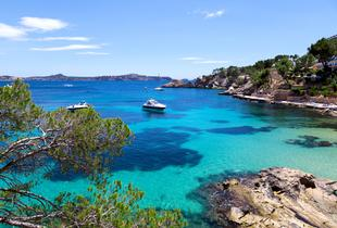 From £149pp (from A1 Travel) for a 4nt all-inclusive 4* Mallorca break inc. flights, from £239pp for 7nts