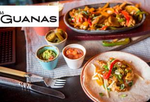 From £59pp (from OMGhotels.com) for an overnight Birmingham stay, breakfast and two-course dinner at Las Iguanas - save up to 61%