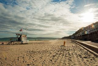 £59 (at The Royal Bath Hotel) for an overnight Bournemouth stay for two with breakfast, £75 to include dinner and wine, £139 for two nights with breakfast, £169 with dinner and wine