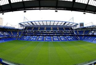 £79pp for a 4* overnight London stay at a choice of nine hotels with breakfast and a tour of Stamford Bridge, Chelsea FC's Stadium from OMGhotels.com
