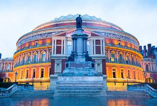 £79pp (from OMGhotels.com) for a 4* overnight London stay with a guided tour of the Royal Albert Hall