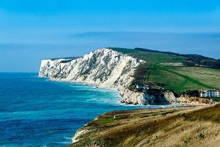 From £79 (from Island View Holidays) for a three or four-night Isle of Wight caravan break, from £99 for a cottage break