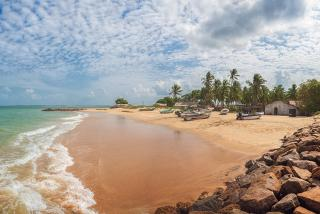 From £649pp (from Affordable Luxury Travel) for a seven-night all-inclusive 4* Sri Lanka stay including flights - save up to 65%