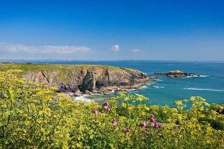 From £59 (with Howells Leisure) for a three or four-night Pembrokeshire coast caravan break for up to six people - save up to 42%