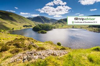 £99 (from Swinside Inn) for a 2-night Lake District stay for 2 including a 3-course dinner & breakfast, £129 for 3 nights - save up to 45%