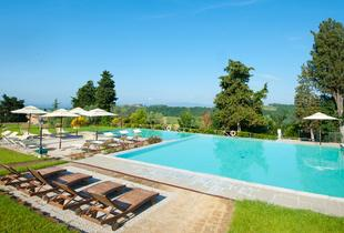£119 (from Buyagift) for a 2nt Tuscany break for 2 people at 4* Villa San Filippo inc. buffet b'fast & welcome drinks