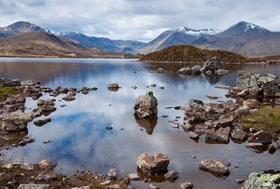 From £89 (at the Arrochar Hotel) for a 2nt Loch Lomond break for two people inc. breakfast and dinner on the first night!