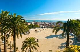 From £79pp (from ClearSky Holidays) for a 2-night 4* Barcelona break inc. return flights, or from £109pp for 3nts - save up to 58%