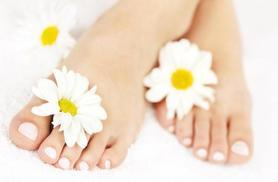 £19 instead of up to £65 for a fungal toenail treatment at Happy Health Clinics, Harley St or Islington - save up to 71%