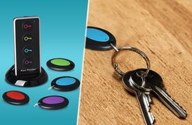 £9.99 instead of £29.99 for a nifty LED key finder with remote from Wowcher Direct - save 67%