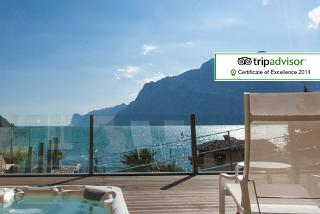 £119pp (from Major Travel) for a 3-night 4* Lake Garda break including flights and breakfast - save up to 33%