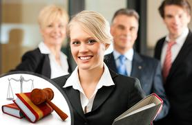 £19 instead of £795 (from Aim Redstone) for a 150-hour Level 3 legal secretary course - save 98%