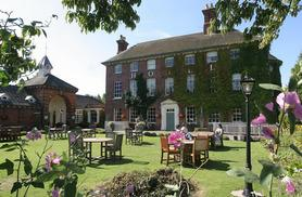 £69 instead of up to £129 (at The Mytton & Mermaid Hotel, Shrewsbury) for a 1nt stay for 2 inc. breakfast, or £129 for 2 nights - save up to 45%