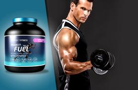 £9.99 (from Project Fitness) for a 500g tub of Project FUEL pre-workout supplement!
