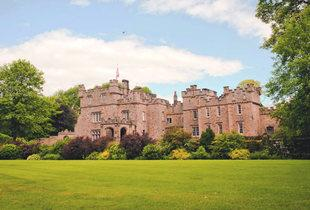 £89 for an overnight break for two with breakfast and drinks, £135 to include two-course meal and £175 for two nights with meal at Otterburn Castle Hotel - save up to 37%