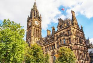 £69pp instead of £103.40pp (from OMGhotels.com) for an overnight Manchester stay with breakfast and two-course dinner at Jamie's Italian - save 33%
