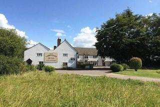 £99 (at Lordleaze Hotel) for a two-night Somerset stay for two people inc. breakfast, or stay for three nights for £125, or for four nights for £150 - save up to 60%