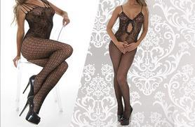 £9.99 instead of £26.99 (from Segzi) for a body stocking and toy - treat your Valentine and save 63%
