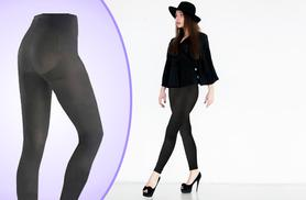 £6 instead of £32.99 (from Boni Caro) for a pair of 'sculpting' body contour control leggings - save 82%