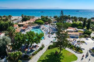 From £89pp (from ClearSky Holidays) for a 4-night 4* Kos break with child option, from £149pp for 7 nights - save up to 43%