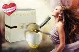£19.99 instead of £34 (from The Beauty Store) for a 25ml bottle of Bvlgari Mon Jasmin Noir Eau De Parfum – save 41%