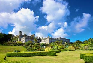 £179 (at Tregenna Castle Hotel) for a 3nt weekend or 4nt midweek self-catered apartment break for up to 6 people