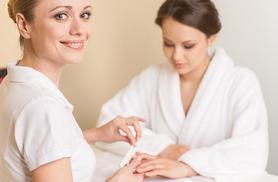 £29 (from Skillsology) for a 23-module Beauty School online course