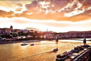 From £99pp (from ClearSky) for a 2nt 4* Budapest break inc. flights, breakfast and spa bath entry, or from £129pp for 3nts - save up to 56%