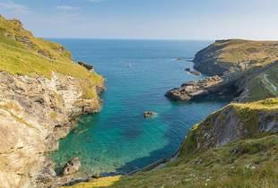 £39 for an overnight Cornwall beach getaway for two people including breakfast at the Harlyn Inn, or £69 for two nights - save up to 59%