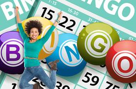 £5 instead of £50 (from King Jackpot) for £50 credit to spend on bingo and slots games - try your luck and save 90%