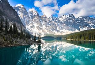 From £1699pp (with IWC) for a 15-day Canadian Rockies self-drive tour inc. return flights, car hire and hotel accommodation on your trip!