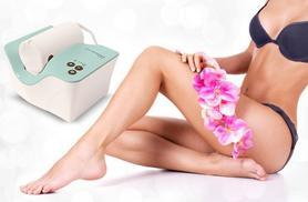 £99 instead of £158.01 for an Elle Macpherson IPL hair removal system from Wowcher Direct - get smooth skin and save 37%