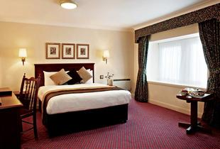 From £59 (at Copthorne Hotel Aberdeen) for a 1nt stay for 2 inc. a welcome drink and breakfast, from £99 for 2nts or from £139 for 3nts - save up to 50%