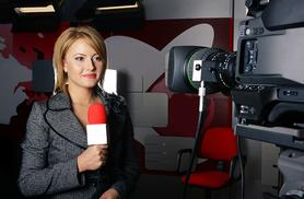 £24 instead of up to £249 for a one day TV Presenting Course at the TV Training Academy, 6 locations - save up to 90%