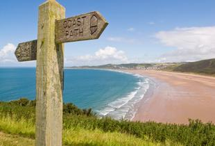 £79 for a £300 voucher to spend on a £300 voucher to spend on a Country and Coastal Cottages retreat in Devon - save 74%