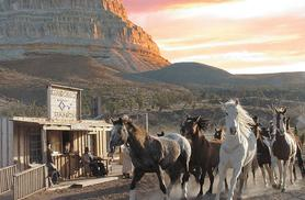 From £849pp (from ClearSky) for an 5-night trip to Las Vegas and the Grand Canyon including flights, accommodation and transfers!