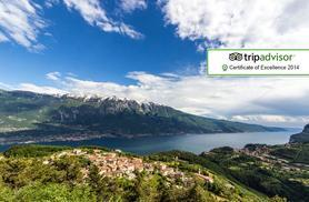 From £129pp (from ClearSky Holidays) for a 4* 2-night Lake Garda break inc. breakfast and flights, or from £169pp for 3 nights - save up to 25%