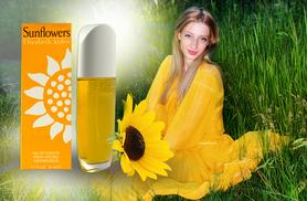 £5.99 (from ClearChemist) for a 15ml bottle of Elizabeth Arden Sunflower EDT, £9.99 for 30ml, £12.99 for 50ml  - save up to 46%