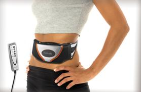 £18.99 instead of £59.99 (from Hitari.co.uk) for a Carmen 'ab toning' vibro belt - save 68%