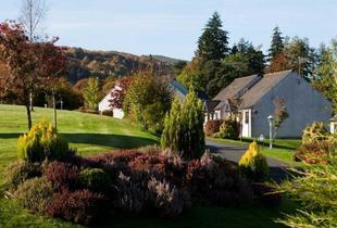 From £99 instead of up to £189 (at Moness Resort, Perthshire) for a 2nt stay for up to 4 people, or from £129 for up to 6 - save up to 48%