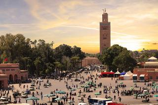 From £119pp for a 2nt full board Marrakech break inc. return flights, from £149pp for 3nts, £199pp for 5nts or £239pp for 7nts - save up to  24%