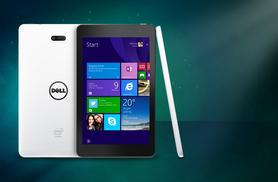 """£120 instead of £189.01 (from Portable Universe) for an 8"""" HD Dell Venue 8 Pro Tablet 32GB with quad core processor - save 37%"""