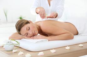 £34 for a 3-hour Mother's Day pamper package for 1 inc. 5 treatments, Prosecco and chocolates each, £59 for 2 at J2A, Accrington - save up to 76%